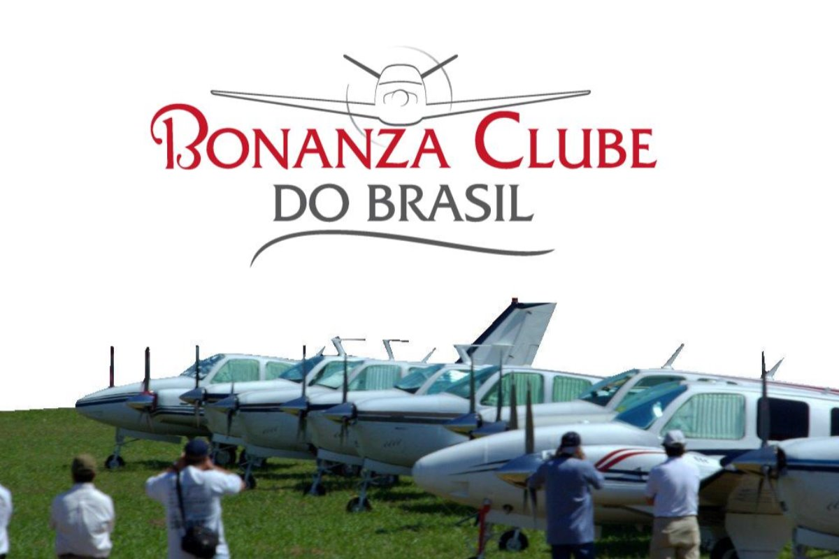 AOPA Brasil no BONANZA FLY-IN 2019